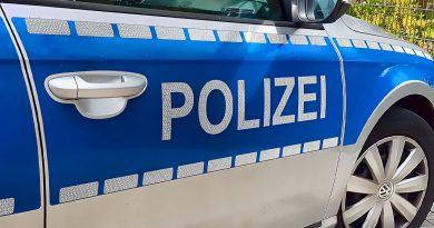 Urlauber aus Frankfurt (Oder) auf Usedom attackiert und bestohlen