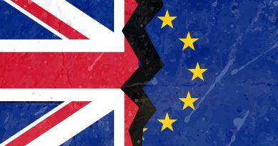 Verheugen hält Vortrag über die Folgen des Brexits für Europa