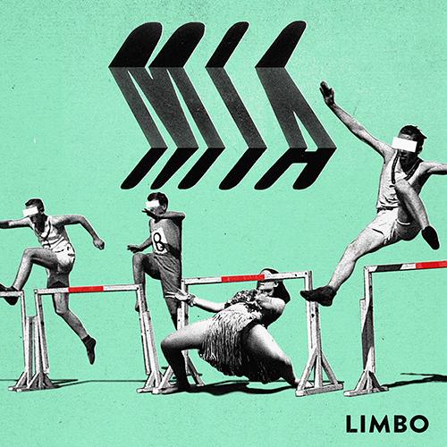 """""""LIMBO"""" - das neue Album von MIA"""