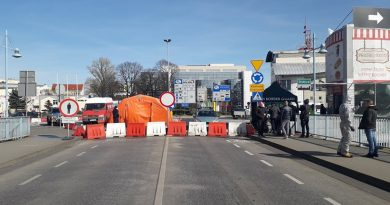 Polen lockert Quarantäneregelungen bei Einreise