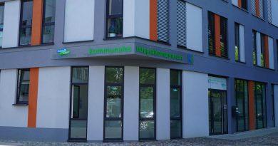 Rund 3000 Gäste besuchten das Kommunale Integrationszentrum im ersten Jahr