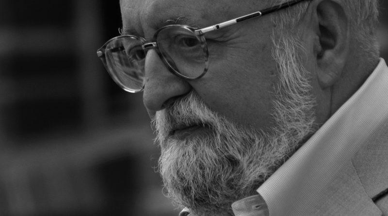 Viadrina trauert um Komponisten Krzysztof Penderecki