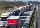 IHK fordert Soforthilfe für Trucker auf der A12