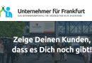 Frankfurter Unternehmer suchen neue Wege durch die Krise