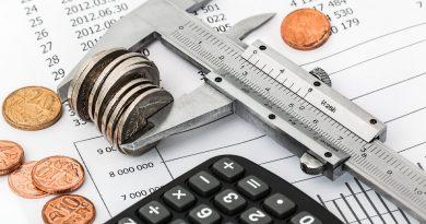 Kämmerin bereitet Haushaltssperre vor