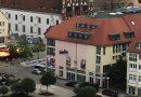 Wiedereröffnung des CineStar Kinos in Frankfurt (Oder)