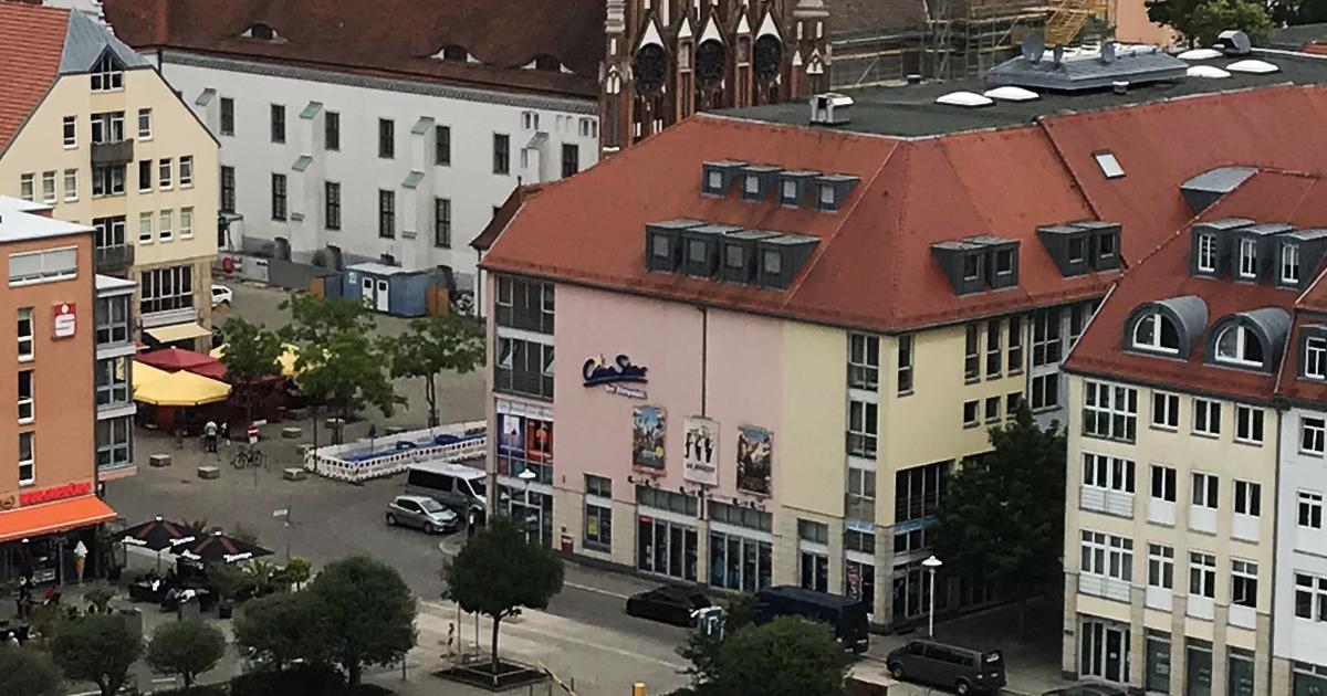 Cinestar Frankfurt Oder