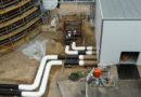Stadtwerke setzen weiteren Meilenstein beim Bau des neuen Heizkraftwerkes