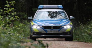 Vermisste Seniorin tot im Wald gefunden