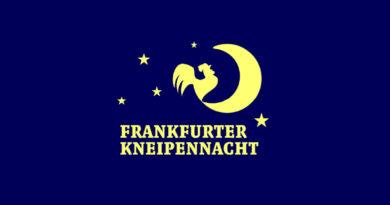 Frankfurter Kneipennacht abgesagt