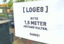 Unkalkulierbares Risiko: [ LOGE8 ] wird nicht an der Frankfurter Kneipennacht teilnehmen