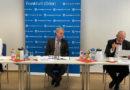 Frankfurter Arbeitsmarkt stabilsiert sich weiter