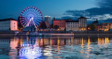 Riesenrad für Frankfurt (Oder)