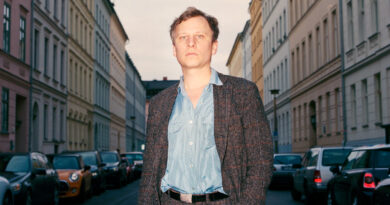 Robert Stadlober zu den 30. Kleist-Festtagen in Frankfurt (Oder)