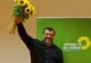 Marcus Winter ist der Bündnisgrüne Direktkandidat zur Bundestagswahl