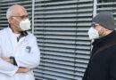 Klinikum Markendorf impft Mitarbeiter