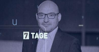 7 Tage – 7 Fragen an OB René Wilke