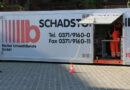 Erste März-Woche: Schadstoffmobil unterwegs in Frankfurt (Oder)
