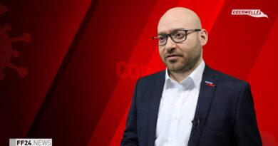 Frankfurts Oberbürgermeister Wilke spricht sich gegen feste Grenzkontrollen aus