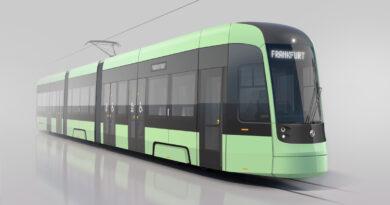 Neue Züge für Frankfurt bestellt
