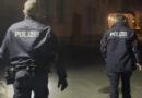 Hochzeitsfeier: Polizeieinsatz in der Waldorfschule in Frankfurt (Oder)