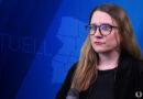 Landesvorsitzende Anja Mayer besucht Frankfurt (Oder)