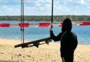 Landesbergbauamt: Helenesee bleibt weiter gesperrt