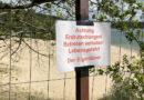 EIL: Helenesee bleibt geschlossen