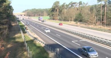 Die A12 - Autobahn der Freiheit