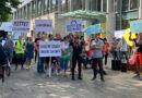 Helenesee bleibt weiter gesperrt – Zeitraum unklar