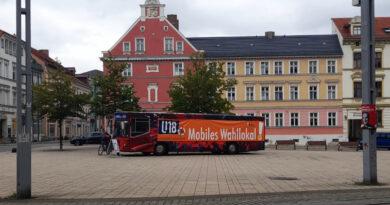 Brandenburger Kinder wählen den Bundestag – SPD vor CDU und AfD