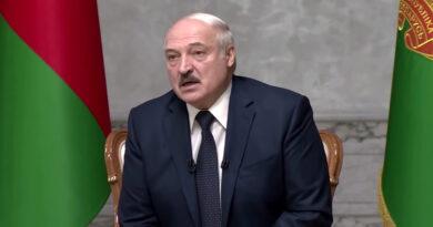 Lukaschenko lenkt Menschen aus Krisenregionen an die EU-Außengrenze